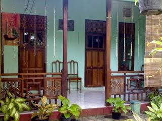 Homestay Kalimasada karimunjawa