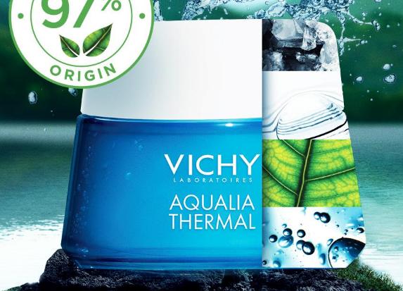 FREE Sample of Vichy Aqualia Rich Moisturizer!