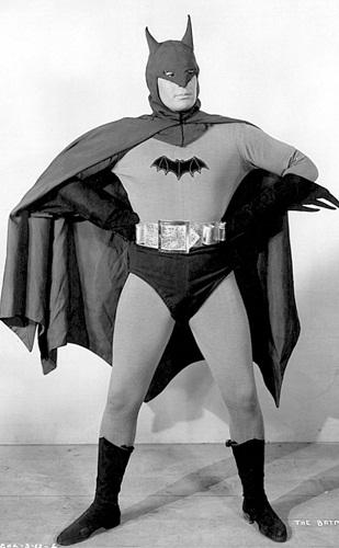 Siapakah Pemeran Batman Versi Layar Lebar Terbaik Dari 9 Aktor Ini?