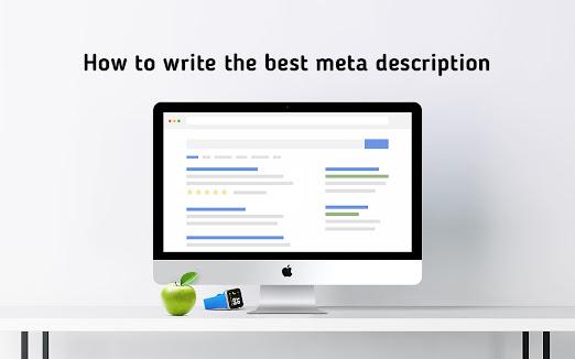 Viết thẻ meta description như thế nào là chuẩn SEO?