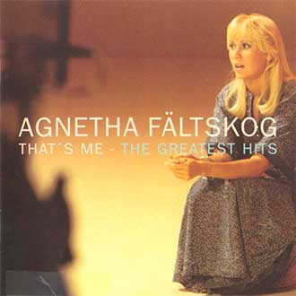 Agnetha Fältskog - That's Me - The Greatest Hits (1998)