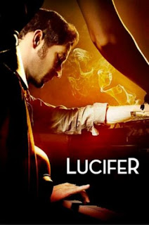 Lucifer Temporada 1 Poster