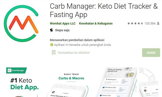 aplikasi penghitung kalori 9