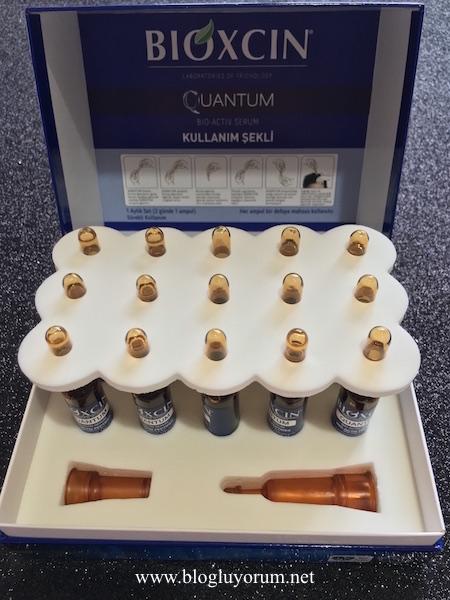 bioxcin quantum serum