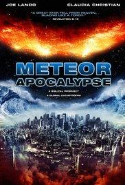 Watch Meteor Apocalypse Online Free 2010 Putlocker