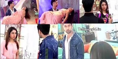 Ishqbaaz Star Plus Tv Serial Spoiler  24th January 2019 Written Update and Video Segment.