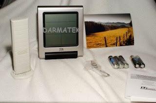 Darmatek Jual TFA SPECTRO -- Wireless Weather Station