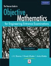 Pearson guide to objective mathematics for engineering entrance exams pdf