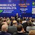 Prefeitos cobram em Brasília aprovação de pautas prioritárias