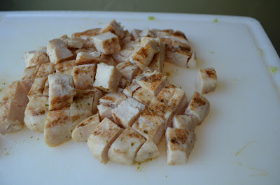 Hillshire Farm Grilled Chicken Breast