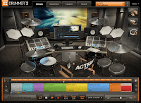 Download Toontrack Action! EZX Full version