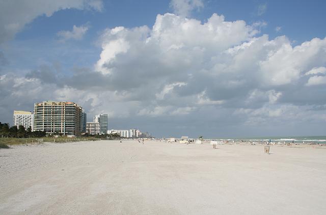 Como economizar viajando na baixa temporada para Miami