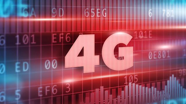 Hal yang Tidak Pernah Terpikirkan Ketika Menggunakan Jaringan Internet 4G