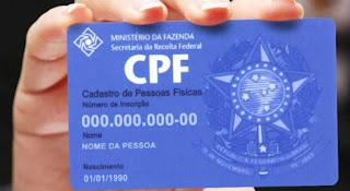 Prefeitura de Picuí oferece atendimento para regularização do CPF