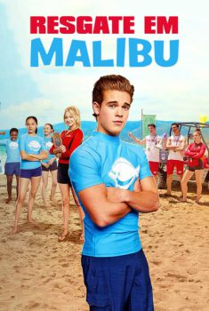 Resgate em Malibu Torrent - WEB-DL 720p/1080p Dual Áudio