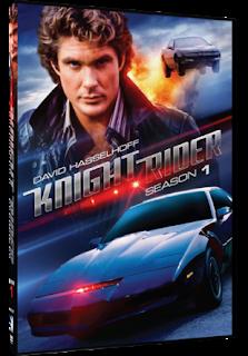 Review: Knight Rider: Season 1 & Season 2