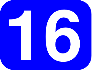 Number 16: The Significance of the Number 16