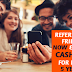 SaleBhai App offer Get Rs.125 on Sign Up and Rs.40 on Refer Friend in Bank Account
