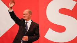 Đảng Dân chủ Xã hội đánh bại liên minh của Angela Merkel trong cuộc bầu cử lịch sử ở Đức