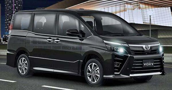 Perjalanan Makin Nyaman dengan 4 Fitur Mobil Toyota All New Voxy Ini