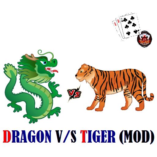 Dragon vs Tiger Game [MOD]