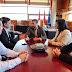 Junta y UPA abordan formas de colaborar en materia de agenda 2030 y educación ambiental
