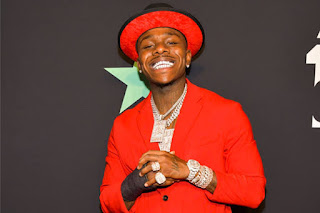 DaBaby Joins Top 2019 Featured Artists