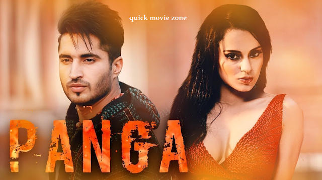 download panga movie