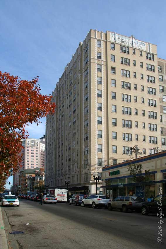 Transient Hotels Chicago