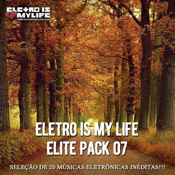 Eletro Is My Life - Elite Pack 07