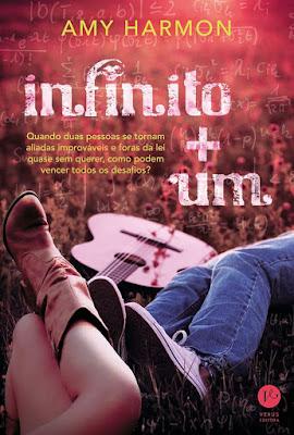 Resultado de imagem para Infinito mais um - Amy Harmon