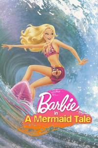 Watch Barbie in A Mermaid Tale Online Free in HD