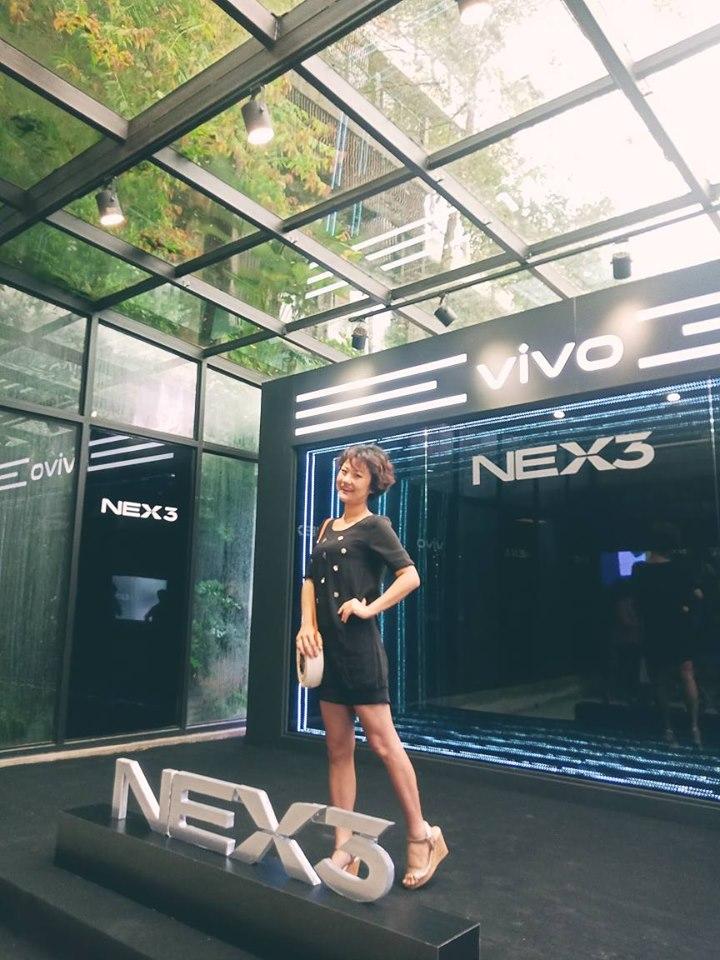 VIVO NEX 3 马来西亚