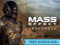 Mass Effect: Andromeda CPY Free Download