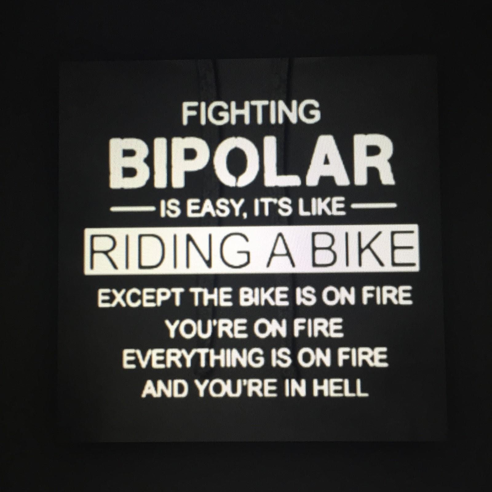 funny bipolar meme
