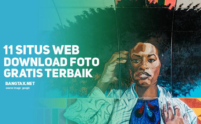 Berikut Daftar 11 Situs Web Download Foto Gratis Terbaik (Free Stock Photos)