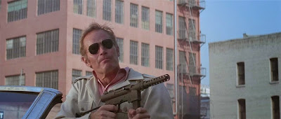 Charlton Heston The Omega Man (1971)