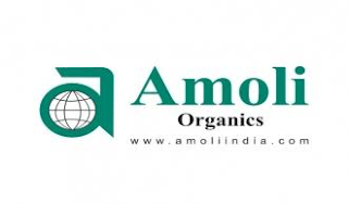 Amoli Organics Pvt Ltd - Walk in Interview for QA / QC / R&D / ADL Department on 10th November 2019