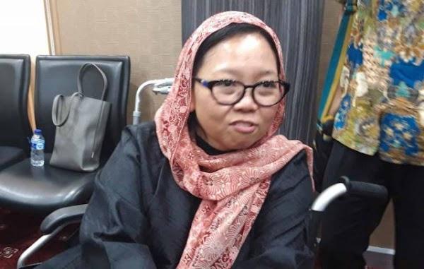 Alissa Wahid: Abu Janda Memanfaatkan NU untuk Kepentingan Pribadi