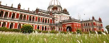 কোচবিহার রাজবাড়িতে রাষ্ট্রীয় সংস্কৃতি মহোৎসব