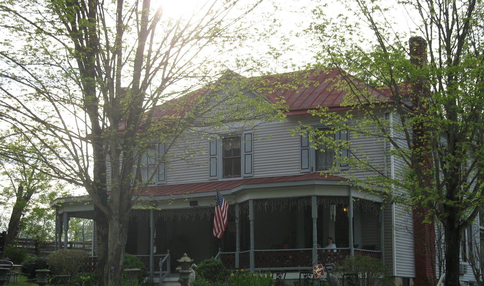 Spotsylvania Memory Zachary Herndon Rawlings