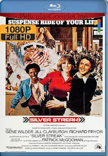 El Expreso De Chicago [1976] [1080p BRrip] [Latino-Ingles] [HazroaH]