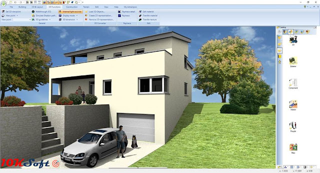 Ashampoo Home Designer Pro 4.1.0 Direct Download Link