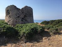 Torre Cabu Nieddu