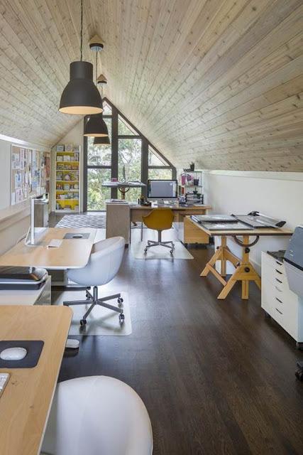 A Loft Style Studio 9