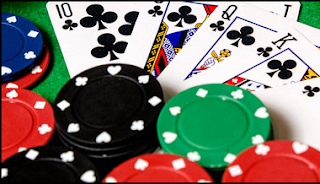 Tips Bermain Poker Online Texas Hold'em