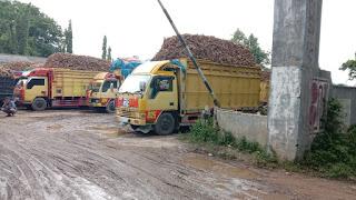 Kendaraan ODOL Masih Saja Dibiarkan di Tubaba, AWASI Meminta Tindakan Tegas Kepolisian dan Dishub