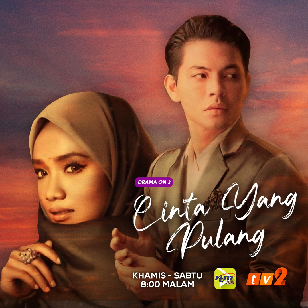 Tonton Episod Penuh Cinta Yang Pulang (2021) TV2