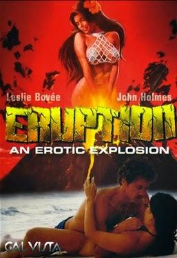 Sexy Eruption