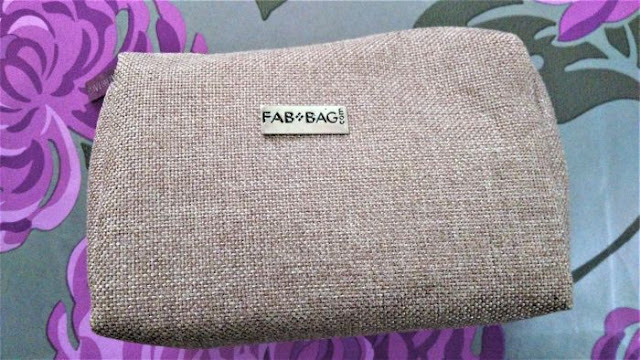 Fab Bag June 2017 Review